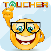 Toucher - Play The Gif