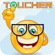 Toucher - Play The Gif (game)