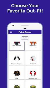 Game Avatar: Custom Mascot Logo for pubg profile! - náhled