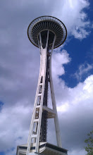 Photo: Space Needle