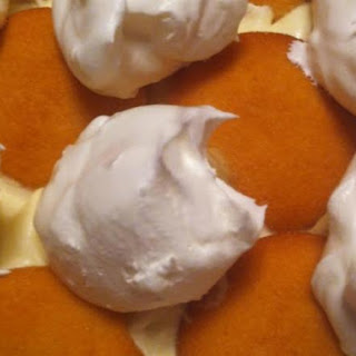 Easy Banana Pudding with Nilla wafers