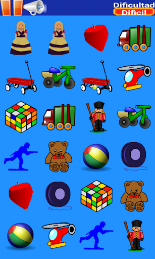 Juego Memoria Infantil Niu00f1os filehippodl screenshot 4