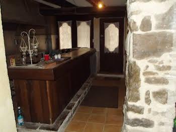Maison 12 pièces 340 m2