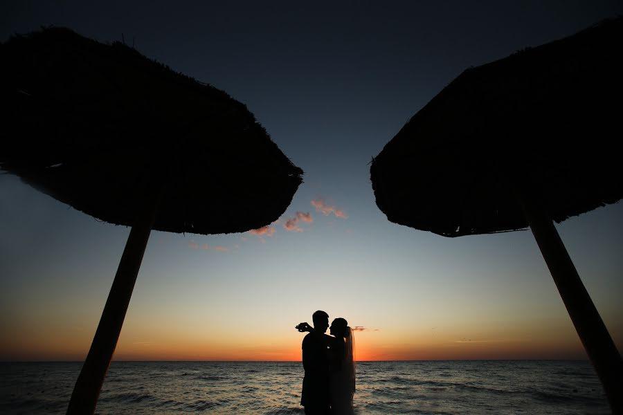 Wedding photographer Yuriy Golyak (golyak). Photo of 16.08.2020