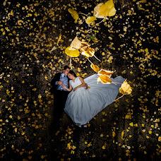 Fotógrafo de bodas Marina Ovejero (Marinaovejero). Foto del 15.10.2017