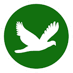 Bird Jar: Birding Checklist Icon