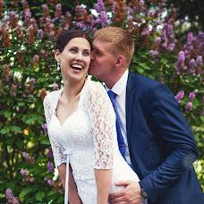 Wedding photographer Anna Putina (putina). Photo of 26.10.2016