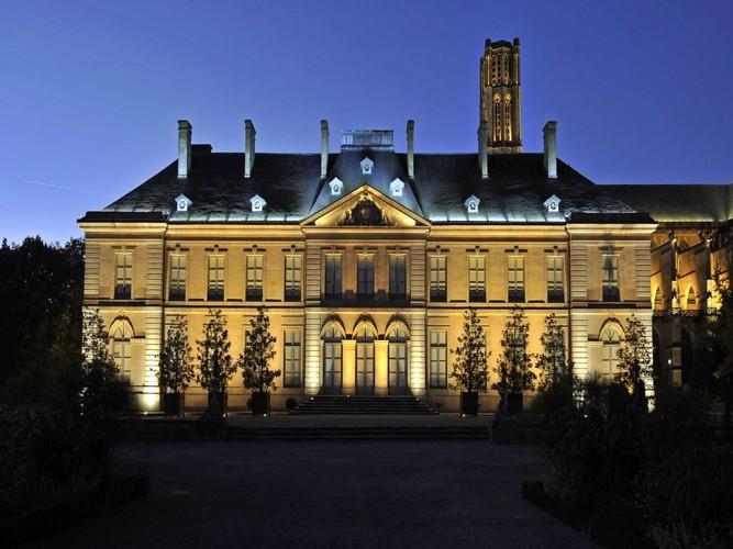 Musée des Beaux-Arts Limoges
