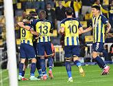 L'énorme boulette de Fenerbahçe commise lors d'un transfert