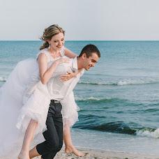 Wedding photographer Mariya Kovalchuk (MashaKovalchuk). Photo of 11.10.2017