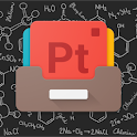 Periodic Table 2020. Chemistry in your pocket icon