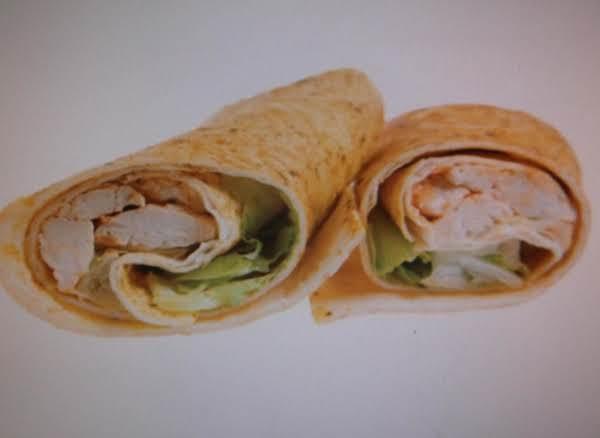 Chicken Wraps