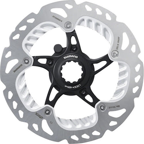 Shimano RT-EM900 Ice-tech Rotor with Integrated Speed Sensor Magnet