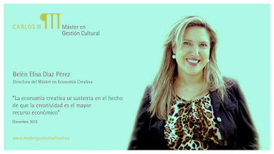 Photo: Belén Elisa Díaz Pérez - Plan Marketing @belenelisadiaz