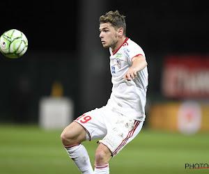 KV Mechelen heeft nieuwe spits beet: laatste details worden afgehandeld