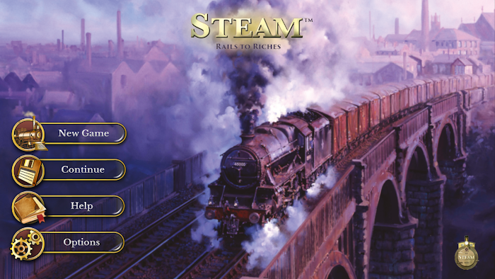 Steam™: Rails to Riches- screenshot