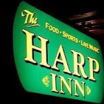 Hunter & The Dirty Jacks live (acoustic) at The Harp Inn