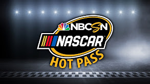 NBCSN NASCAR Hot Pass thumbnail