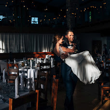 Wedding photographer Monika Klich (bialekadry). Photo of 20.01.2019