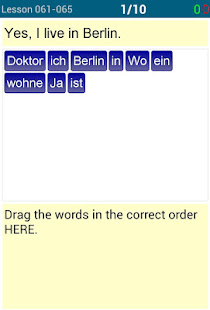 App Learn 50 languages APK for Windows Phone