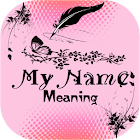 My Name Meanings icon