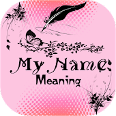 My Name Meanings