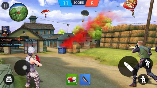 Cover Hunter - 3v3 Team Battle 1.4.85 Screenshots 17