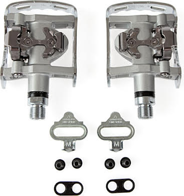 Shimano PD-M324 Clipless/Platform Pedals alternate image 5