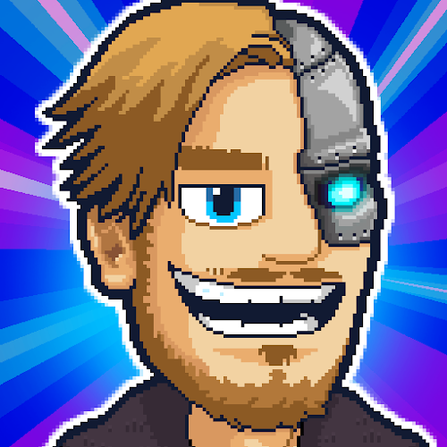 PewDiePie's Tuber Simulator (Mod Money/Unlocked) Data 1.22.0Mod