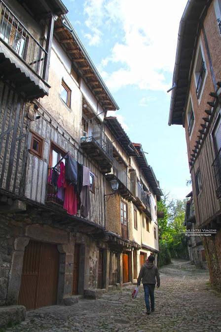 La Alberca e os encantos da Serra de Francia | Espanha