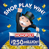 Shop, Play, Win!® MONOPOLY APK Icon