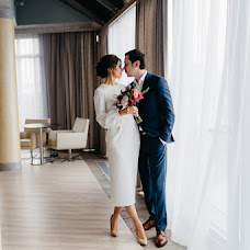 Fotógrafo de bodas Denis Scherbakov (RedDen). Foto del 02.08.2018