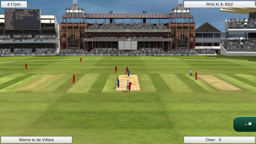 Cricket Captain 2019 0.51 screenshots 2