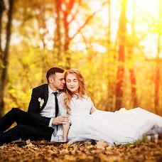 Wedding photographer Mikhaylo Chubarko (mchubarko). Photo of 10.01.2017