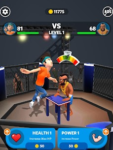 Slap Kings Mod Apk 1.3.1 (Unlimited Coins) 7