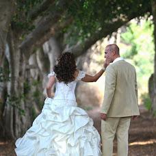 Wedding photographer Nimrod Gluckman (nimbox). Photo of 26.09.2014