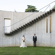 Wedding photographer Martina Barbon (martinabarbon). Photo of 22.06.2018