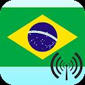 Brazil Radio Online icon
