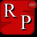 RedPop CM12/12.1 Themer (Full) icon