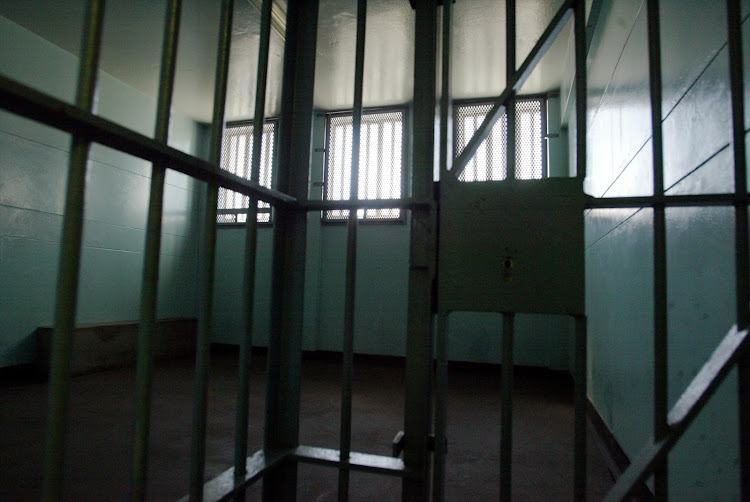 There are 213 cases of Covid-19 in SA's correctional services facilities.
