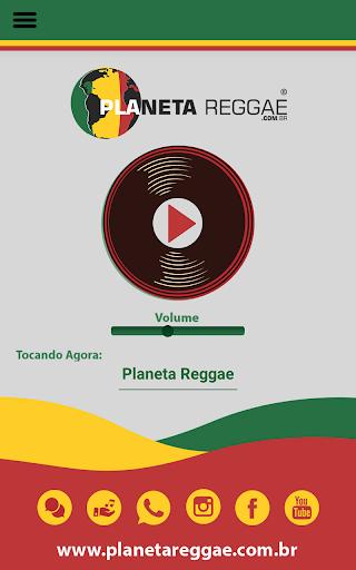 Planeta Reggae
