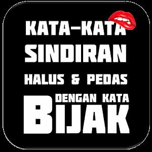 Download Kata Kata Sindiran Halus Dan Pedas Namun Bijak Apk