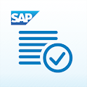 SAP Manager Approvals icon