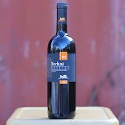 """2018 Wine Art Estate """"Techni Alipias"""" - Cabernet Sauvignon, Agiorgitiko"""