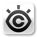 eyesight checker icon