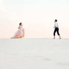 Wedding photographer Olga Omelnickaya (Omelnitskaya). Photo of 20.12.2017