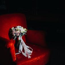 Wedding photographer Aleksandra Orsik (Orsik). Photo of 26.04.2017