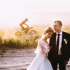 Wedding photographer Liliya Kienko (LeeKienko). Photo of 24.09.2018