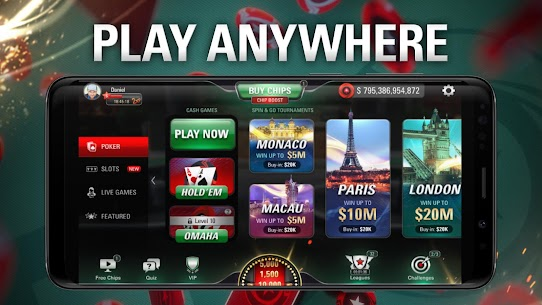 PokerStars Play: Free Texas Holdem Poker Game App Latest Version Download For Android and iPhone 2