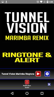 Tunnel Vision Marimba Ringtone - náhled